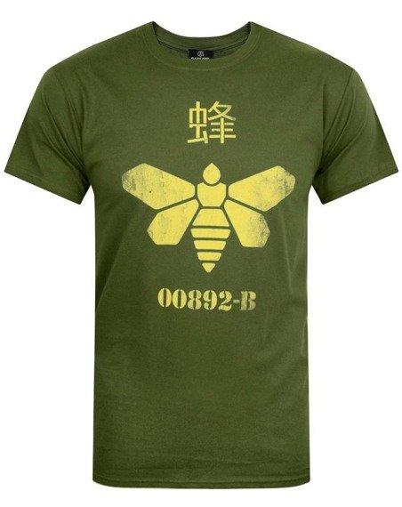 koszulka BREAKING BAD - BARREL BEE
