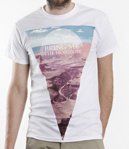koszulka BRING ME THE HORIZON - CANYON