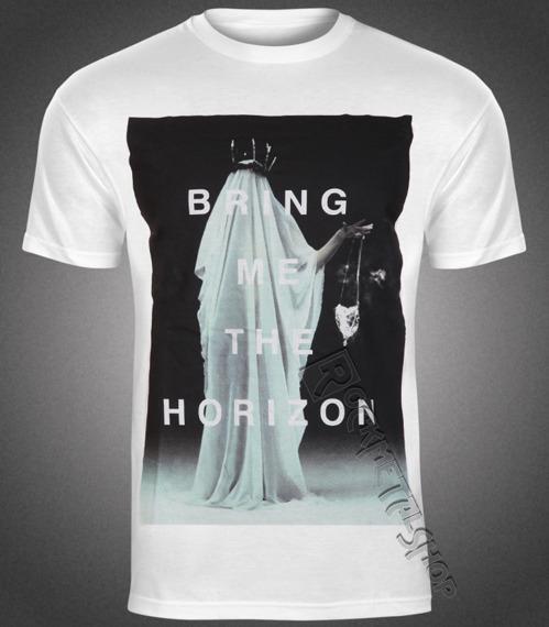 koszulka BRING ME THE HORIZON - CLOAKED