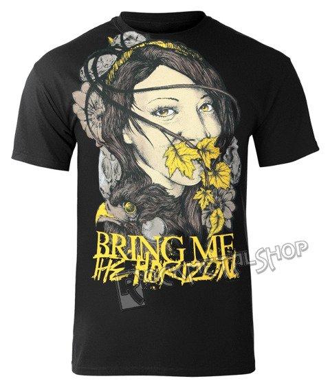 koszulka BRING ME THE HORIZON - LADY OF LIFE