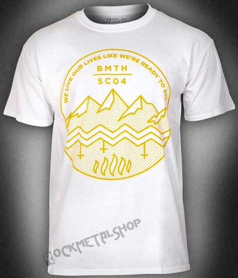 koszulka BRING ME THE HORIZON - SHADOW MOSES