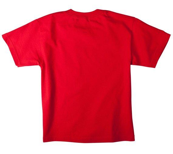 koszulka BRUCE LEE -  NUNCHUCKS