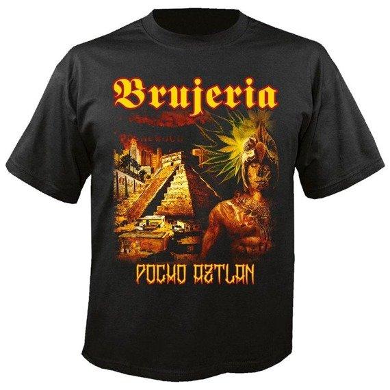 koszulka BRUJERIA - POCHO AZTLAN