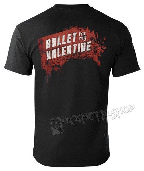 koszulka BULLET FOR MY VALENTINE  - RED GUNS