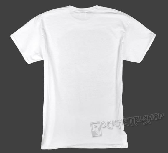 koszulka CALVIN HARRIS - ROMAN