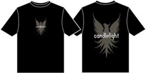 koszulka  CANDLELIGHT -PHOENIX