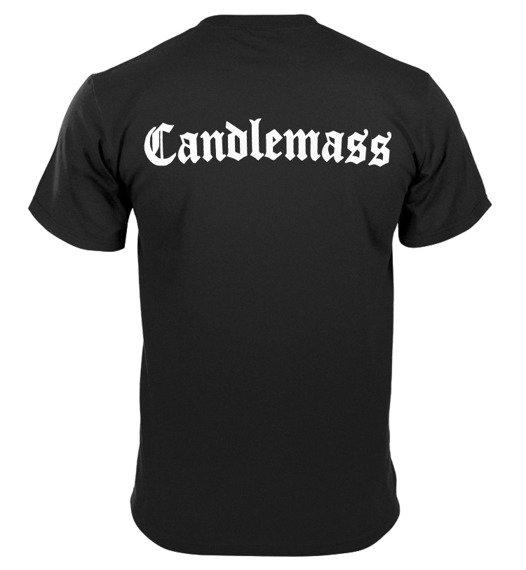 koszulka CANDLEMASS - EPICUS, DOOMICUS, METALLICUS