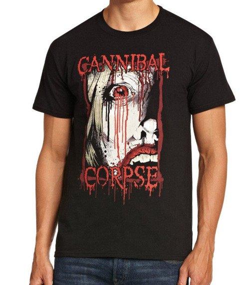 koszulka CANNIBAL CORPSE - FACE