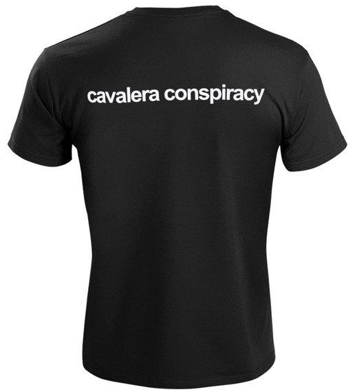 koszulka CAVALERA CONSPIRACY