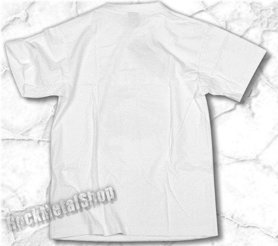 koszulka CF98 - NIC DO STRACENIA biała