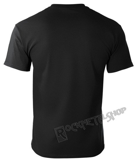 koszulka CHILDREN OF BODOM - NOUVEAU REAPER