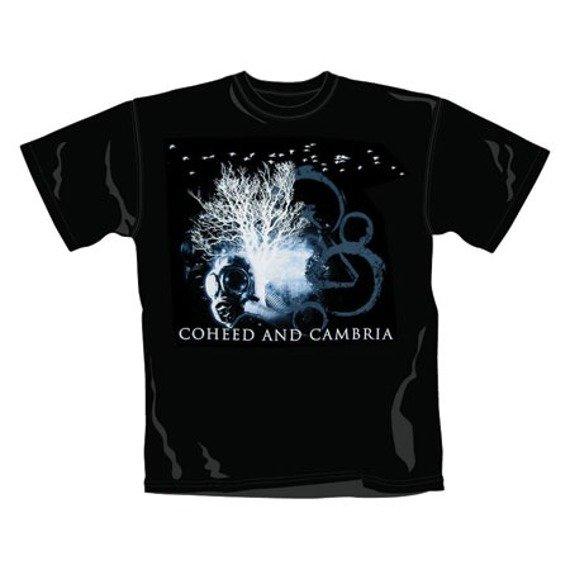 koszulka COHEED AND CAMBRIA - GAS CLOUD (1250TSBP)