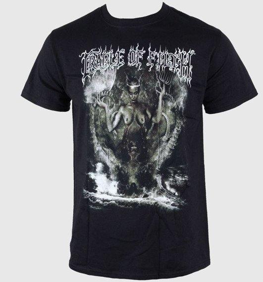 koszulka CRADLE OF FILTH - KRACKEN