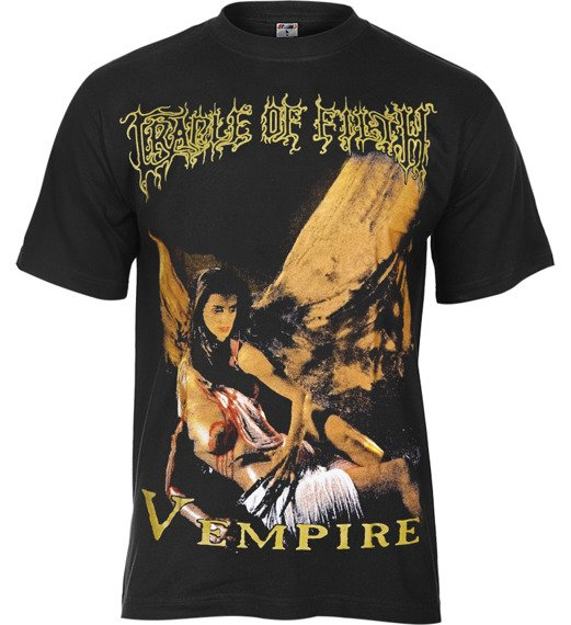 koszulka CRADLE OF FILTH - VEMPIRE