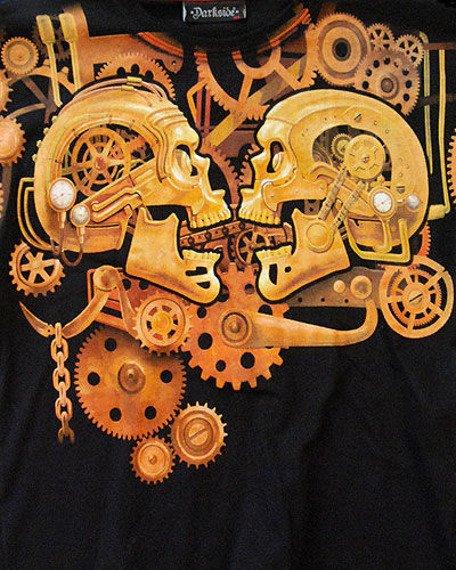 koszulka DARKSIDE - CLOCKWORK