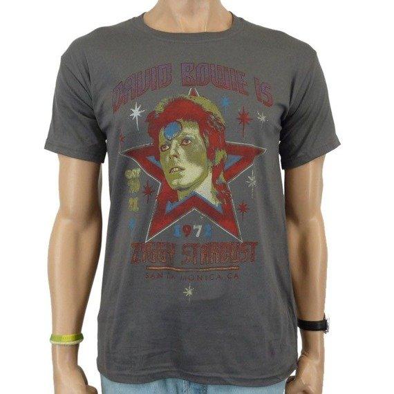 koszulka DAVID BOWIE - SANTA MONICA