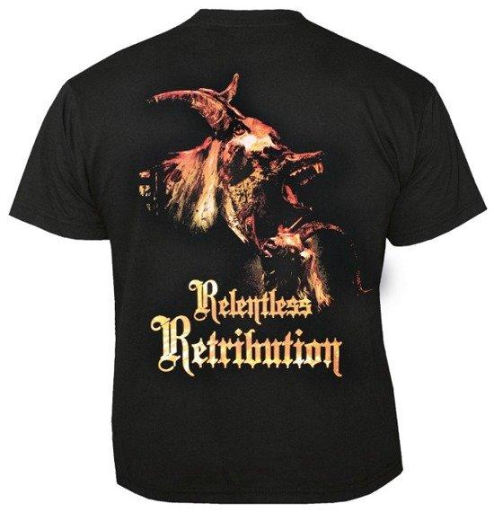 koszulka DEATH ANGEL - RELENTLESS RETRIBUTION
