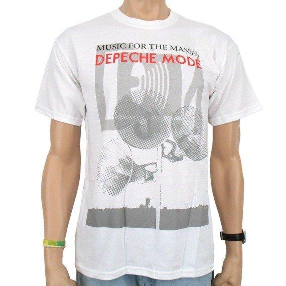 koszulka DEPECHE MODE - MUSIC FOR THE MASSES