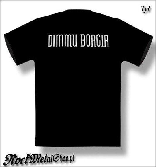 koszulka DIMMU BORGIR - LOGO