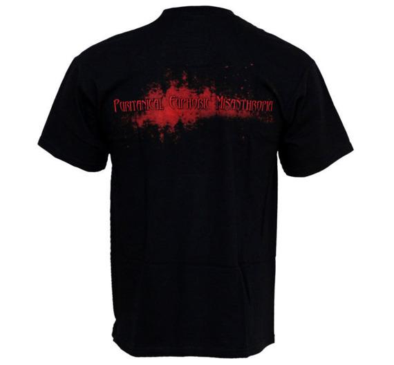 koszulka DIMMU BORGIR - MISANTHROPIA