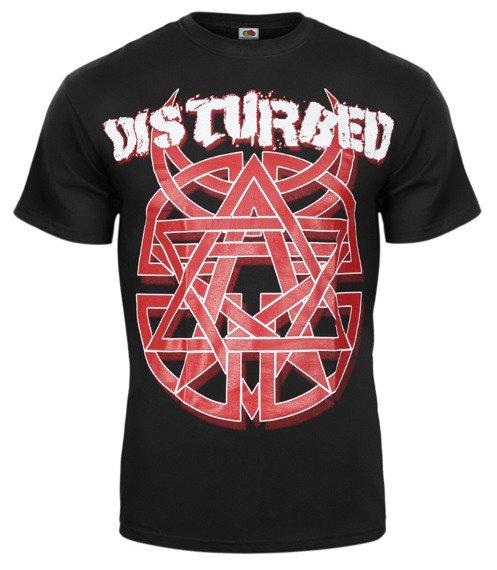 koszulka DISTURBED