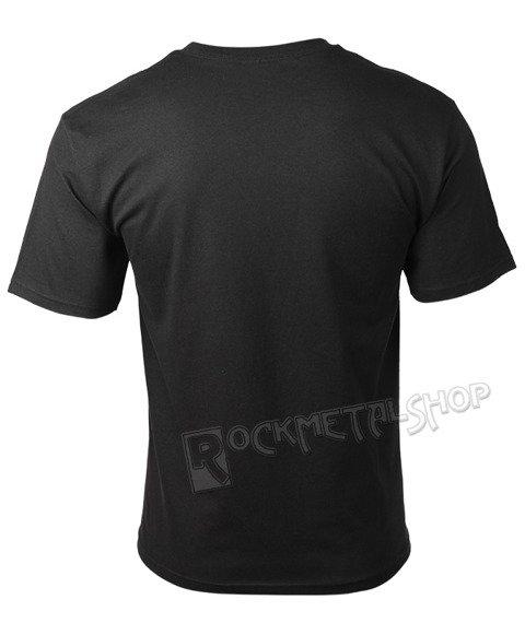 koszulka DISTURBED - BEWARE THE VULTURES