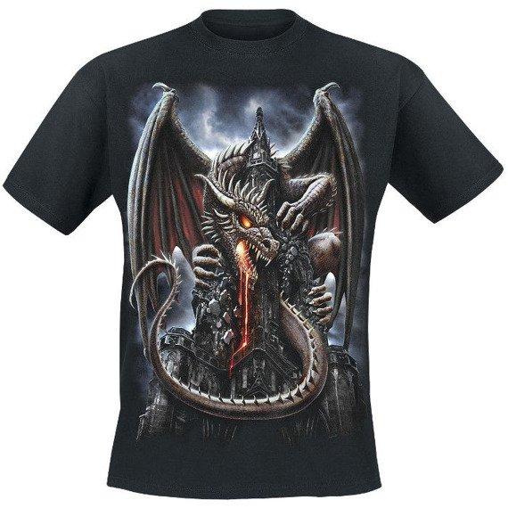 koszulka DRAGON LAVA
