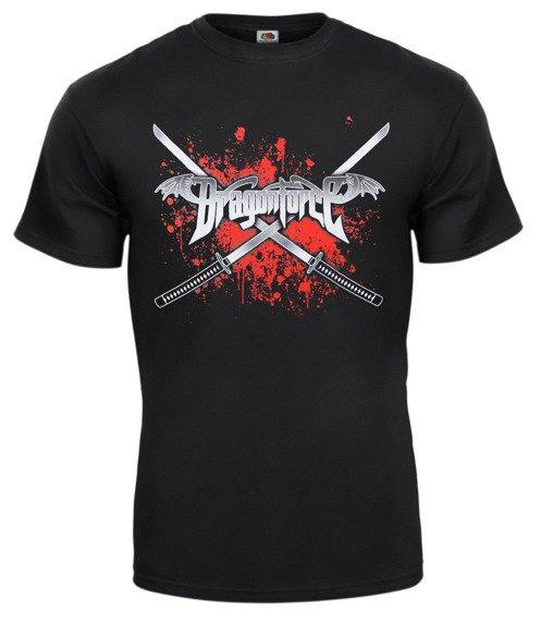 koszulka DRAGONFORCE