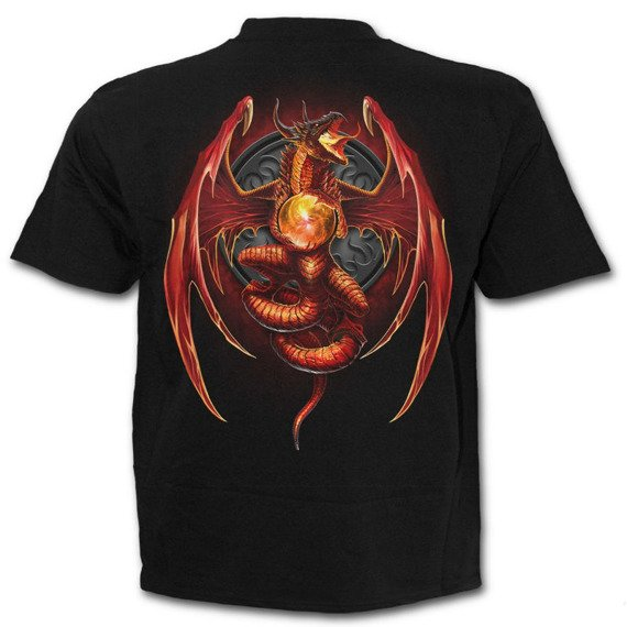 koszulka DRAGON'S WRATH