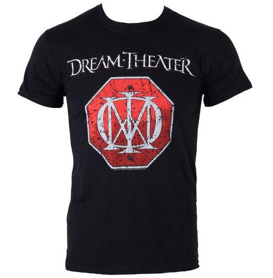 koszulka DREAM THEATER - LOGO