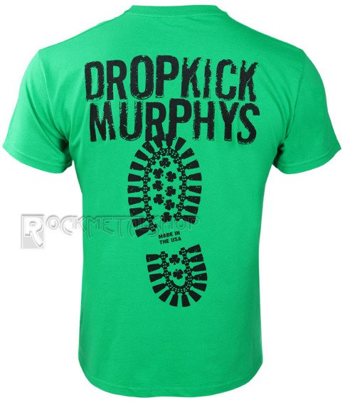 koszulka DROPKICK MURPHYS - BOOT