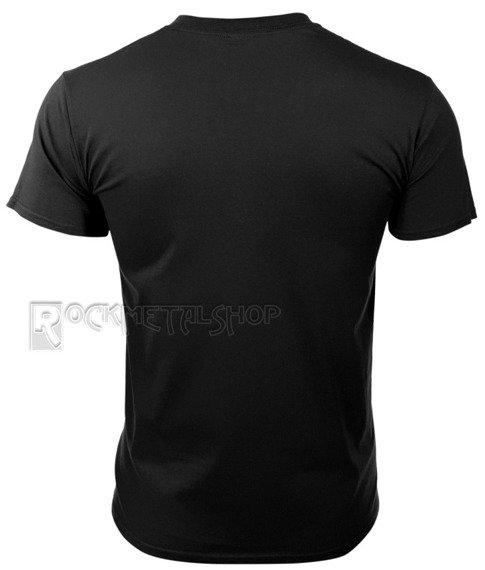 koszulka DROPKICK MURPHYS - CELTIC SWORDS BLACK