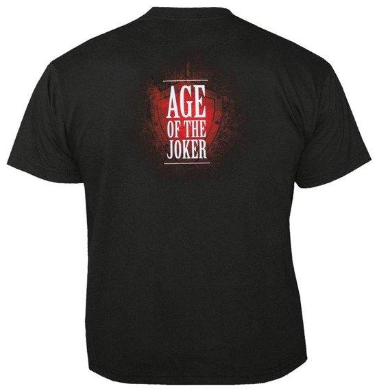 koszulka EDGUY - AGE OF THE JOKER