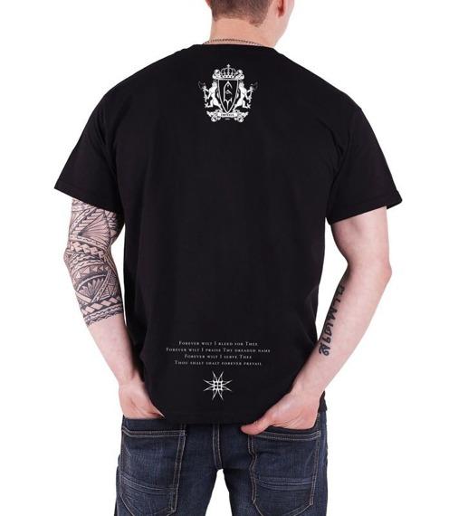 koszulka EMPEROR - PRAISE THE LORD