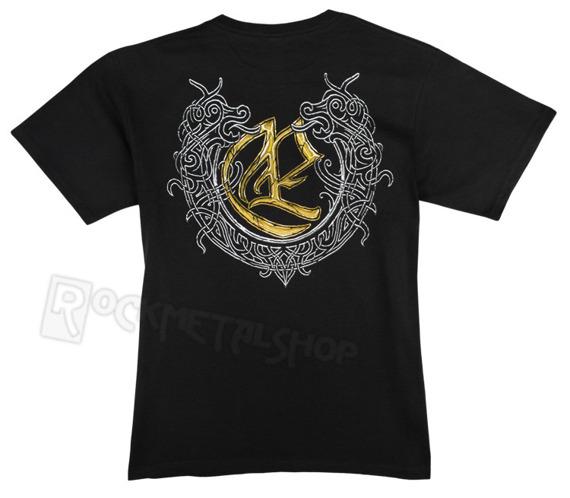 koszulka ENSIFERUM - LOGO DRAGONS