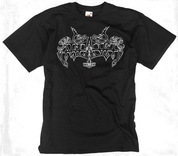 koszulka ENSLAVED - LOGO