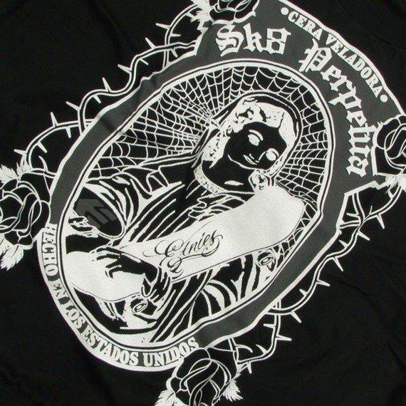 koszulka ETNIES - MARIA (BLACK) 09'