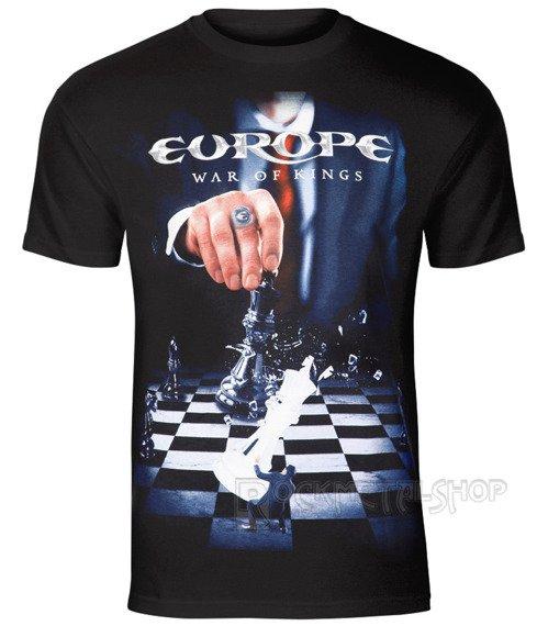 koszulka EUROPE - WAR OF KINGS