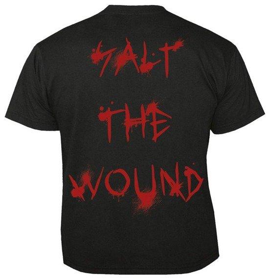 koszulka EXODUS - SALT THE WOUND