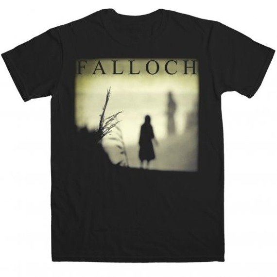 koszulka FALLOCH - WHERE DISTANT SPIRITS REMAIN