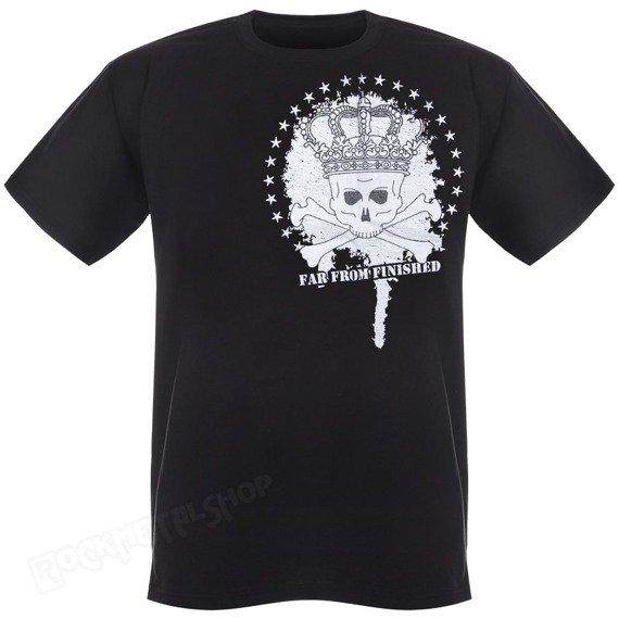 koszulka FAR FROM FINISHED - DEAD KING
