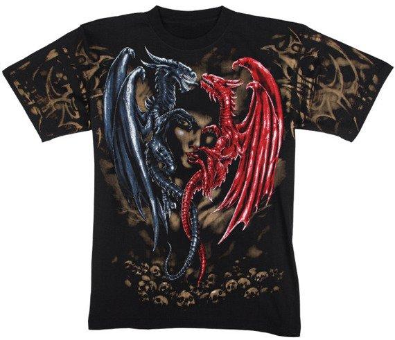 koszulka FIGHTING DRAGON