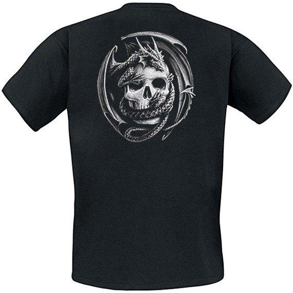 koszulka FIRE BREATHER Spiral