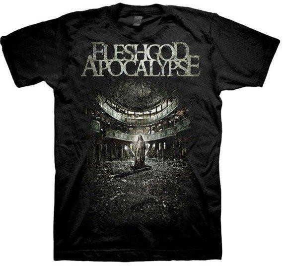 koszulka FLESHGOD APOCALYPSE - THEATER