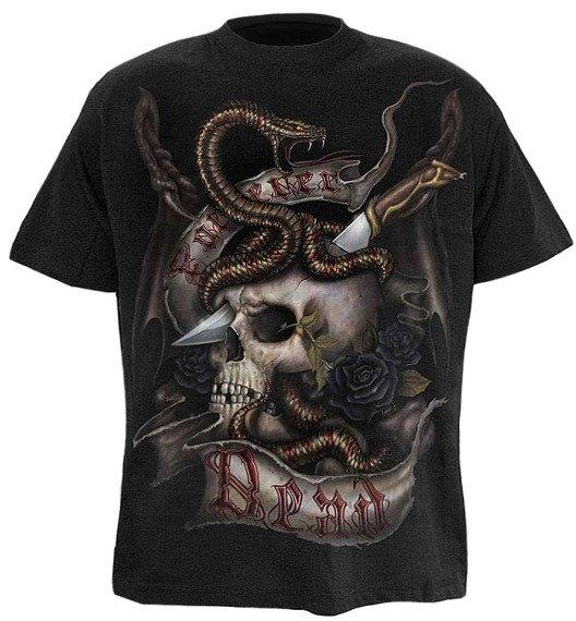 koszulka FOREVER DEAD