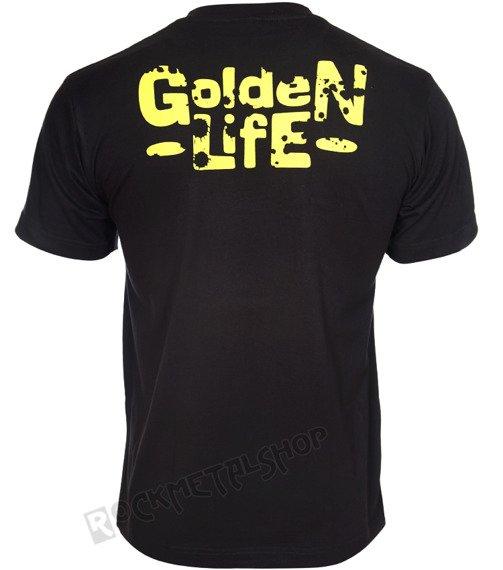 koszulka GOLDEN LIFE