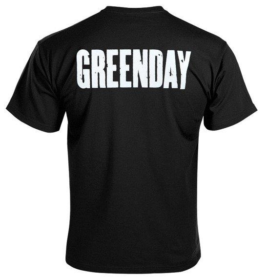 koszulka GREEN DAY