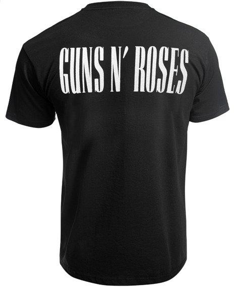 koszulka GUNS N' ROSES - PISTOLS