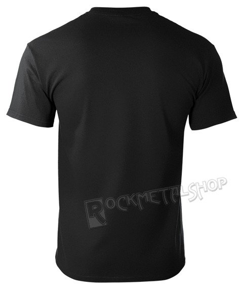 koszulka GUNS N' ROSES  - TONGUE SKULL