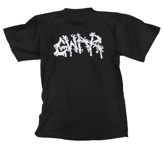 koszulka GWAR - LOGO